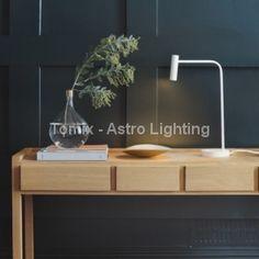 Lampa biurkowa ENNA LED biała (4572 - Astro Lighting)