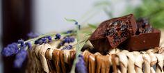 Living, Learning, Eating: Luna Vida Vegan Chocolates Review
