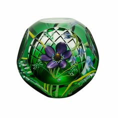 Scottish Glass Paperweights | Glass Paperweights