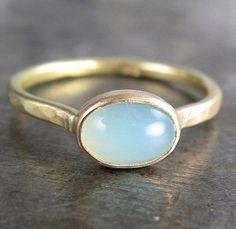 Nollie Opal Ring