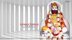 Maharaja Agrasen Ji HD Wallpapers Free Download