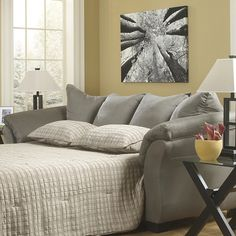 You'll love the Huntsville Full Sleeper Sofa at Wayfair.ca - Great Deals on all Furniture  products with Free Shipping on most stuff, even the big stuff.