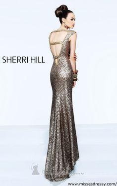 Sherri Hill 2978 Vestido - MissesDressy.com