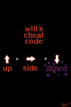 cheat code | creds: @tabaniagandrea