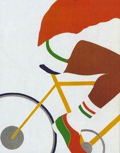 do you bike? Graphic Prints, Graphic Art, Graphic Design, Bike Illustration, Graphic Illustration, Retro Bike, Bicycle Art, Cycling Art, Bike Design
