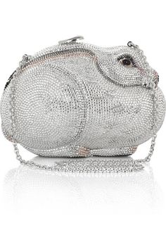 Judith Leiber - i think i should have this ; - )