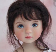 Dianna Effner Dolls by Kuwahi Dolls's photo.