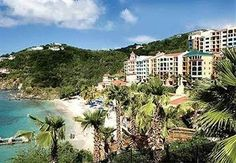 St. Thomas Virgin Islands