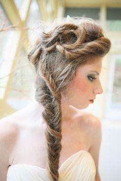 Hair: Bombshells Salon