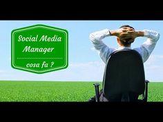 Le competenze di Social Media Manager di Lifegate - Intervista a Luigi Zanni - YouTube