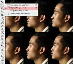 """want to """"retouch"""" skin in Photoshop? learn how, here."""