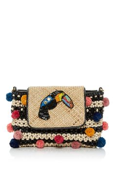 Chichi Crossbody by ARANAZ for Preorder on Moda Operandi
