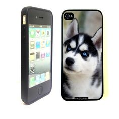 MobiCases - SIBERIAN HUSKY DOGS - Fits iPhone 4 / 4S / 4G, $9.99 (http://mobicases.com/siberian-husky-dogs-fits-iphone-4-4s-4g/)