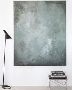 New #painting for sale! #byninaholst #maleri #kunst http://stylizimoblog.com