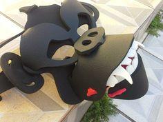 Mascara Gorila - R$ 15,00