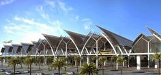 MANILA, Philippines – The Philippines will soon be home to the very first resort airport in the world with the start of major improvements of the Mactan-Cebu International Airport, increasing its passenger capacity from the [Read More] Filipino Architecture, Philippine Architecture, Classic Architecture, Philippines Travel, Cebu, Investment Property, International Airport, The Expanse, The Locals