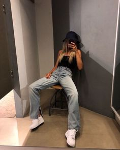 Flawless Summer Outfits Ideas For Slim Women That Looks Cool - Oscilling Mode Outfits, Girl Outfits, Fashion Outfits, Womens Fashion, Fashion Tips, Fashion Trends, Fashion Ideas, Ladies Fashion, Fashion Styles