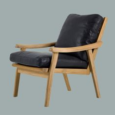 Podium armchair | www.furninova.com