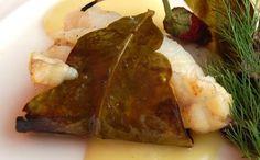 La ricetta di oggi è un secondo di pesce. Stavolta portiamo in tavola la rana pescatrice chiamata anche coda di rospo. E' una varietà di pesce diffusa soprattutto nei mari del Nord Europa ma è presente anche nell'Atlantico, specialmente sulle...