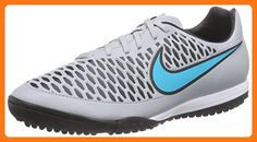 timeless design e5976 4f4a6 Nike Mens Magista Onda TF Wlf GreyTrqs BlueBlkBlk Turf Soccer