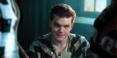 (99+) jerome valeska | Tumblr