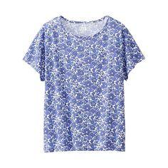 UniQlo 'Liberty short sleeve graphic t-shirt'