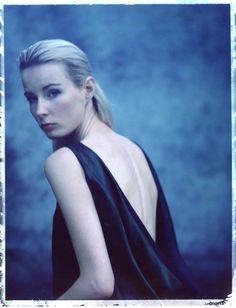 model: Justyna Uboska designer: Grzegorz Kaszubski