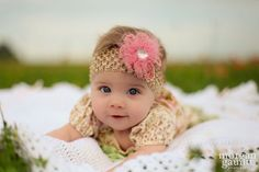5 month baby girl.