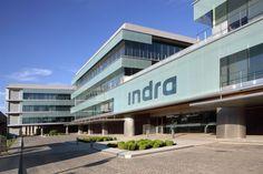 Indra sale de pérdidas en los nueve primeros meses tras ganar 481 millones