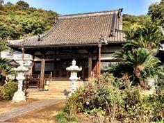 Jikoji Temple in Onomichi, Japan. (c) GTH & Nathan DePetris