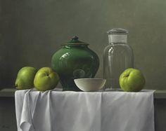Artodyssey: Nadine Lundahl