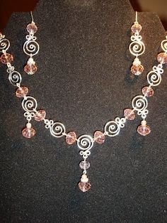 Image result for wire jig jewelry tutorials