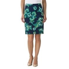 blue/green skirt - will it go on clearance?