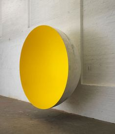 Mind Bending Installations & Sculptures by Anish Kapoor. | yellowtrace blog »