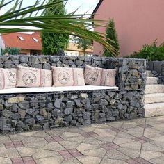 Nous révélons quels meubles en gabion sont présents, à quoi vous devez faire attention lors de la construction ... - #à #attention #construction #de #devez #en #faire #gabion #la #lors #meubles #nous #présents #Quels #quoi #révélons #sont #vous