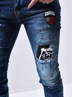 740 Ideas De 2020 Hombre Hombres Jeans Para Hombre Jeans Hombre