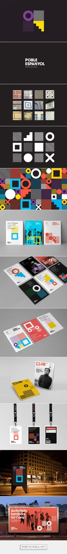 Poble Espanyol / Atipus   AA13 – blog – Inspiration – Design – Architecture – Photographie – Art - created via https://pinthemall.net