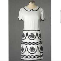 BODEN | EMBROIDERED DRESS STUN-NING!!!  * Excellent condition!  * Size 16R UK / 12R US * Details and pics coming soon! Boden Dresses