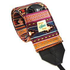 FEATURES:  Our straps are not only durable but comfortable as well! Each strap is made with super cool designer fabric that is lined with soft