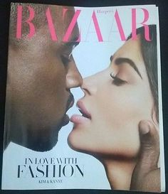 From breaking news and entertainment to sports and politics, get the full story with all the live commentary. Kim Kardashian Kanye West, Time Magazine, Harpers Bazaar, Sports And Politics, Entertaining, September, Popular, Twitter, Popular Pins