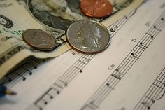 Tax Time for Music Teachers