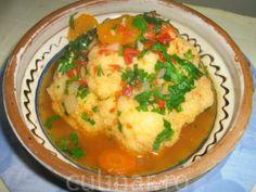 Ciorba de conopida Supe, Mashed Potatoes, Cauliflower, Vegetables, Ethnic Recipes, Food, Whipped Potatoes, Cauliflowers, Smash Potatoes
