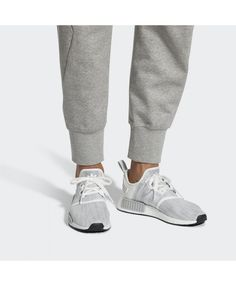on sale 72551 d4fc5 Adidas Nmd R1 Light Grey Trainers Cheap Adidas Trainers, Cheap Adidas Nmd,  Grey Trainers