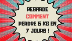 PERDRE 5 KG EN 1 SEMAINE : PROGRAMME COMPLET Body Challenge, Meal Planning, Diet, How To Plan, Guide, Healthy, Fitness, Sports, Nutrition