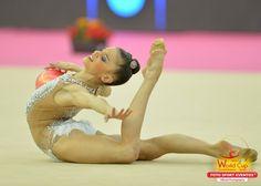 Sara Llana (Spain), World Cup (Guadalajara) 2016