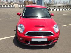 Kings of Car Hire offer Mn Cooper for rent in Mumbai