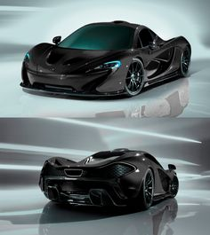 Mclaren P1- The successor to the F1  Top Athlete, Top Model, Top Intelligence... It's too good to want to rub yourself all over it... would rather wear gloves to touch it!