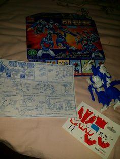 Korean d old d 90 South Korea assembled Transformers brave Dragon Warrior ninja #transformer