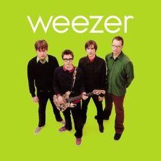 Weezer - Weezer (gre