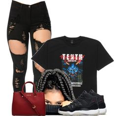 Like this #Tenth outfit, cool!?   @snapmade #CustomTshirt>https://goo.gl/29CVyO www.snapmade.com #spring #cool #casual #Tshirt #springoutift #white #design #custom #personalized #tshirts #gift #fun #customgifts #girl #black #outfit #girly #shopping #closet #Snapmade #casualtime